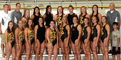 girls water polo 2016