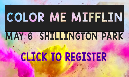 COLOR ME MIFFLIN