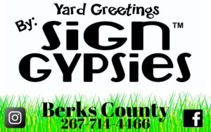 The Sign Gypsies