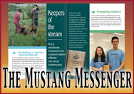 Mustang Messenger Winter 2018