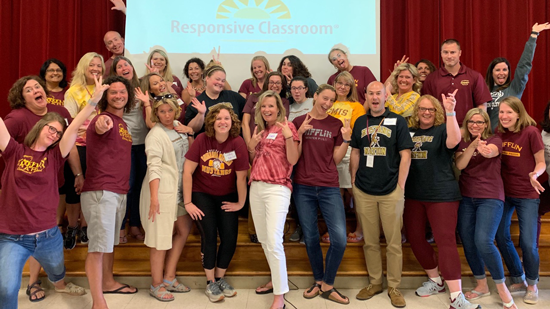 Governor Mifflin School District – Home of the Mustangs!
