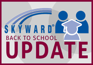 Skyward Back to School Update