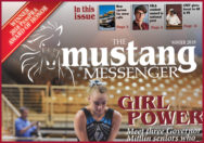 Read the latest Mustang Messenger