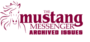 Mustang Messenger Archive