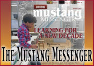 The Mustang Messenger