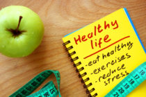 Healthy Choices & Healthy Habits