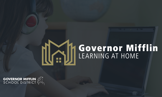 Governor Mifflin Learning at Home