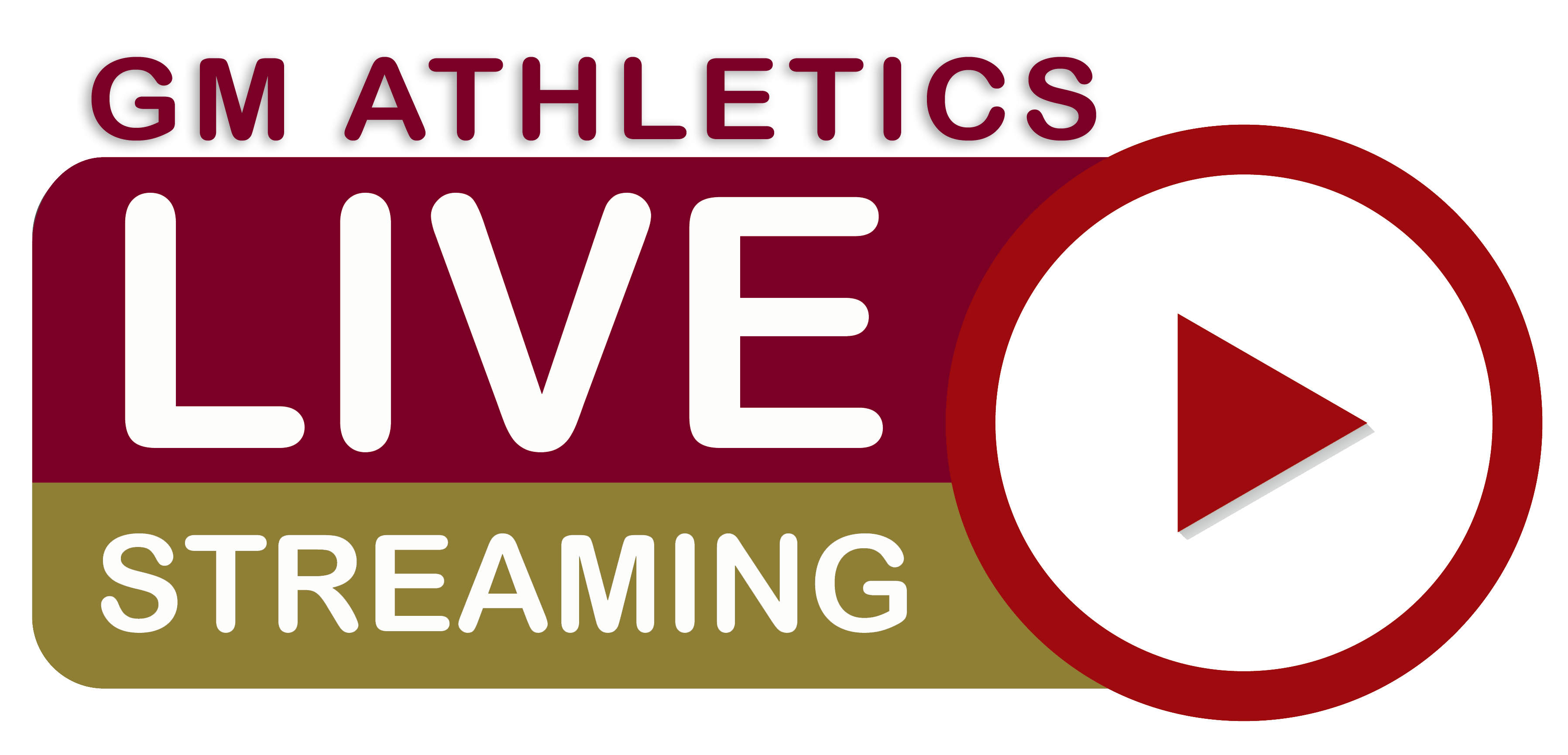 GM Athletics Live Stream